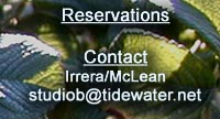 Reservations, Contact